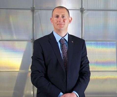 Professor Andrew PeeleInterim Director, Australian Synchrotron