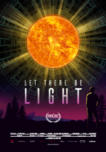 Let There Be Light_Poster