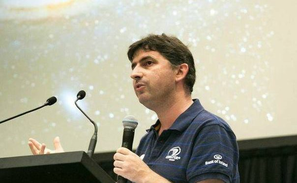 Public Lecture – Shedding Light on Dark Matter
